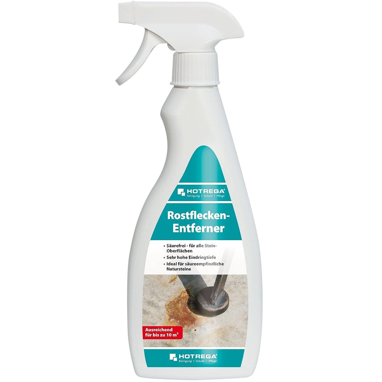Hortega h230030 500 ml Eliminador de ó xido, color blanco Hotrega