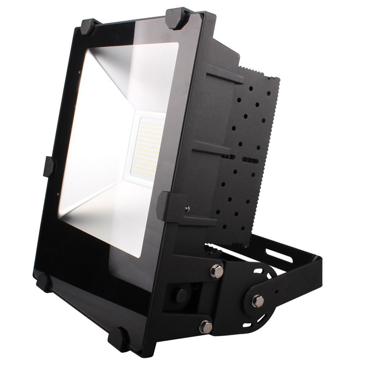 Outdoor 250W LED Flood Light- 500W--800W HPS or HID Equivalent- 25000lm-Cold White 5000K Floodlight - Meanwell Driver And Philips LED by ECOL