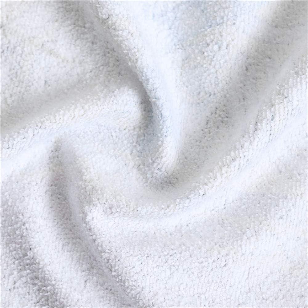 NIBESSER Serviette de Plage Super Doux Anti Sable Tapisserie Ronde Oc/éan /Ét/é Dessin Anim/é Drap de Bain Absorbant Mat Nappe Tapis de Yoga 150cm/×150cm