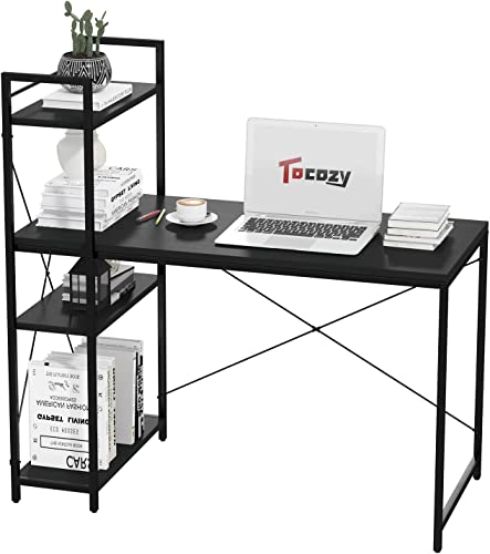 Tocozy Computer Desk 47 Inch Review