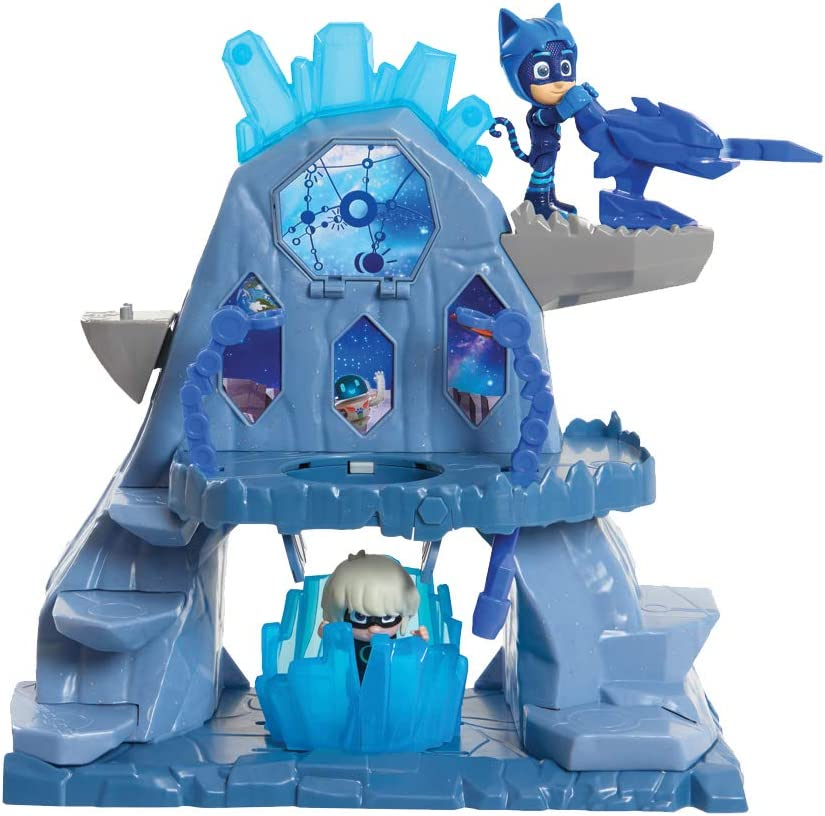 PJ Masks Super Moon Adventure Playset