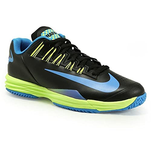 acb7192bb3de Nike Lunar Ballistec 1.5 LG 812939-043 Rafael Nadal Limited Edition Mens  Size 12 Tennis Shoe  Amazon.ca  Shoes   Handbags