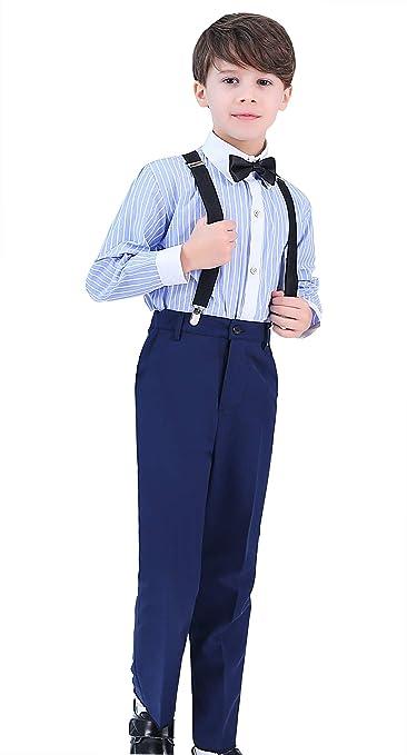 Amazon.com: Aivtalk - Conjunto de traje de 4 piezas para ...
