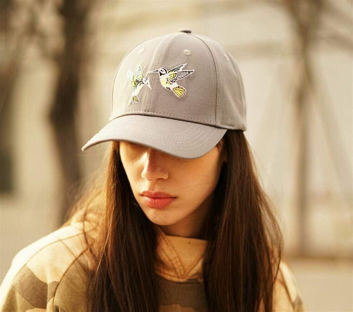Cwenjing Gorra de Béisbol Hombre Mujer Gorras de béisbol bordadas ...
