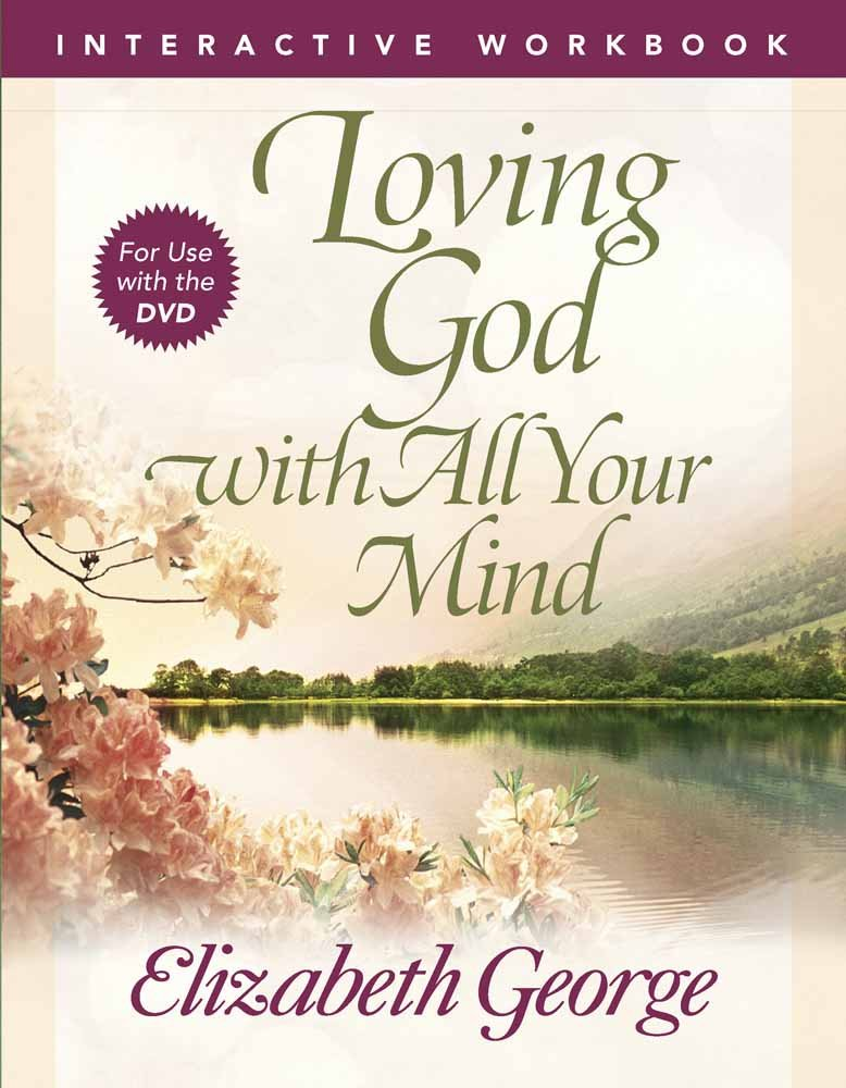Loving Your Mind Interactive Workbook