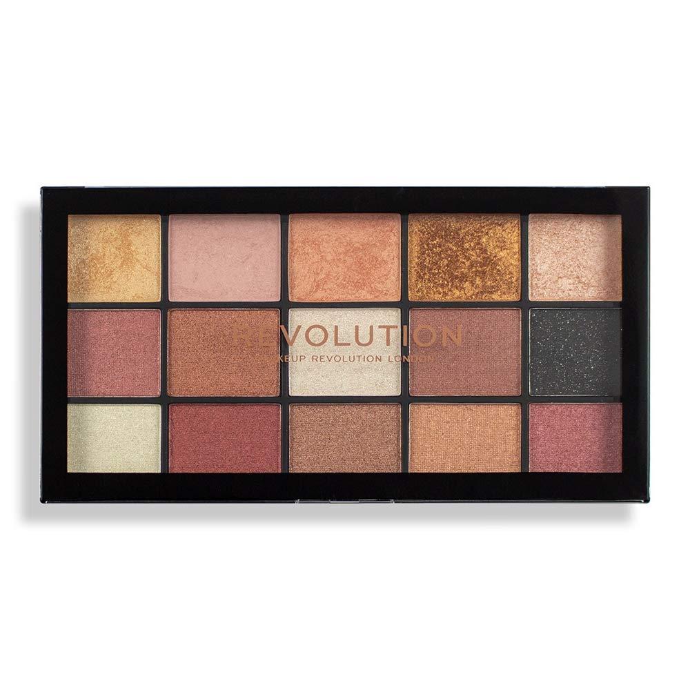 Makeup Revolution Eyeshadow Palette, Reloaded Affection