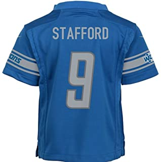 online store ea72c 0aefc Amazon.com : NIKE Saquon Barkley New York Giants Team Color ...