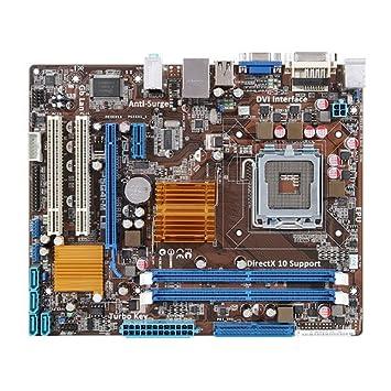 ASUS P5G41-M LAN DRIVERS FOR WINDOWS MAC