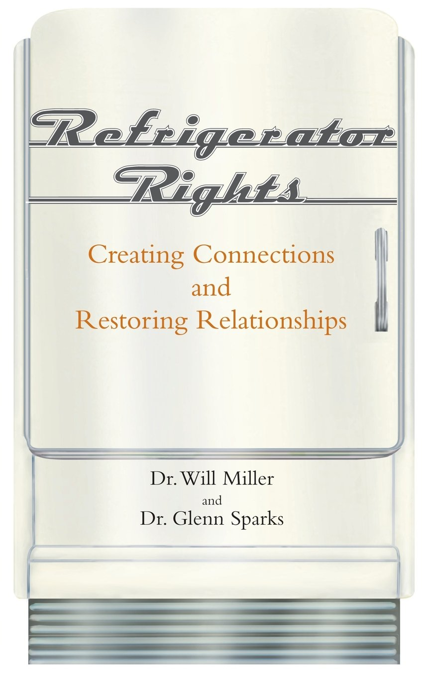 Download Refrigerator Rights: Creating Connections and Restoring Relationships - new preface ebook