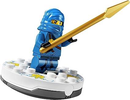 Spinjitzu Starter Set LEGO Ninjago 2257