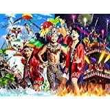 【Amazon.co.jp限定】10周年 初 野外ワンマン Welcome to ソナポケスパーランド(DVD) (オリジナル収納ケース付)