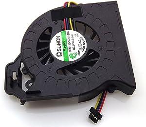 Hk-part Cpu Cooling Fan for Hp Pavilion DV6-6135DX DV6-6136NR DV6-6051XX DV7-6011TX DV6-6116NR DV6-6117DX