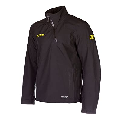 KLIM Men's PowerXross Non-Insulated Pullover - Large / Black