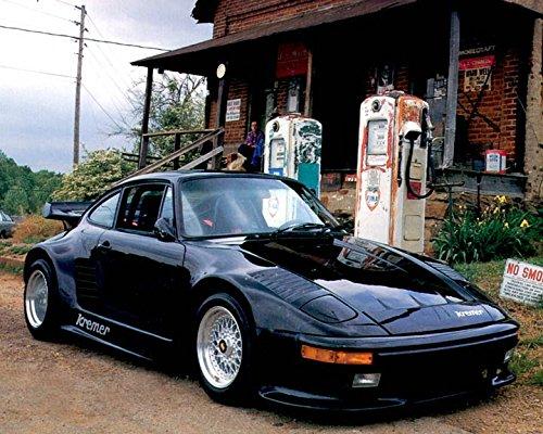 1988 Porsche Kremer K2 911 Turbo 930 Slantnose Photo