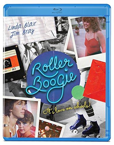 Roller Boogie [Blu-ray]