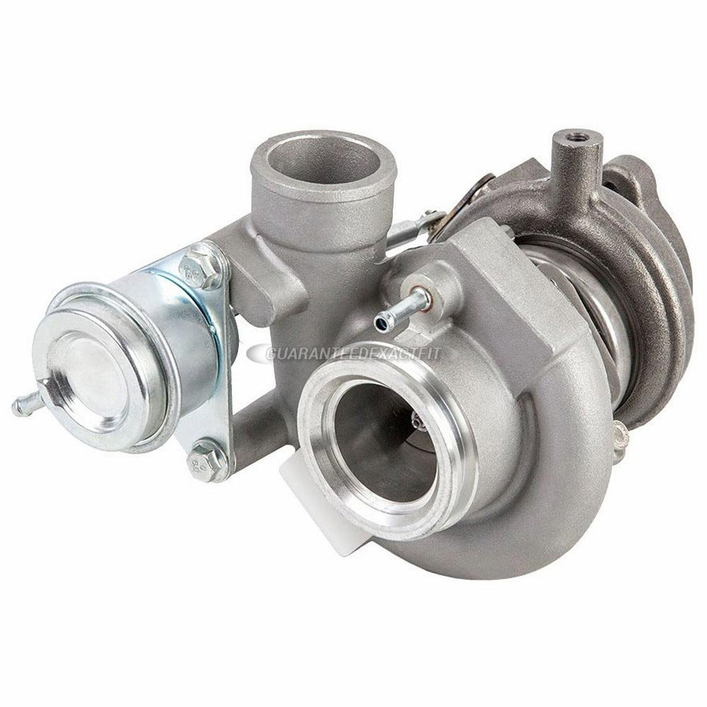 BuyAutoParts 40-30049AN New New TD04HL-15T Turbo Turbocharger For Saab 9-3 /& 9-5