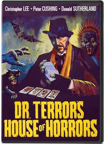 Dr. Terror's House of Horrors -