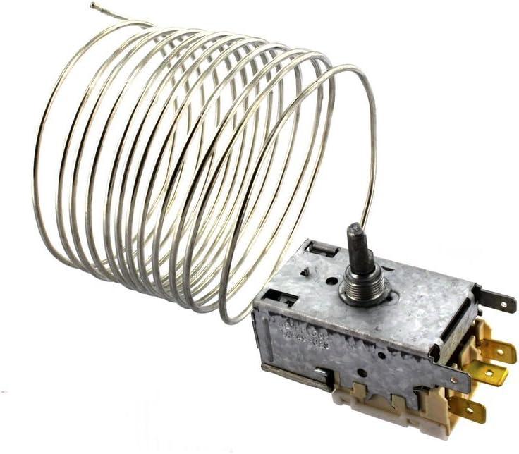 Kit de termostato RANCO Original se adapta VT93: Amazon.es ...