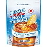 GOODHOST Iced Tea with Less Sugar (715 g)