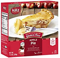 Katz Gluten Free is proud to present our latest delicious entry to the Gluten Free market, our Mouthwatering Homemade Pies! they are sure to delight even the most picky of eaters. Your guests will never believe that they are gluten free, and ...