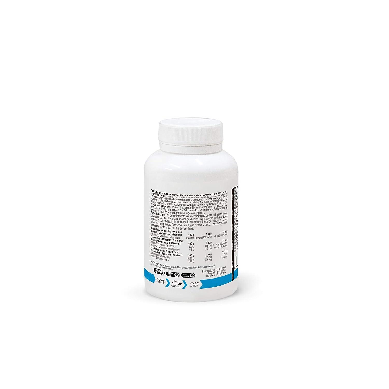 226ERS Salts Electrolitos - 100 Cápsulas: Amazon.es: Salud y cuidado personal