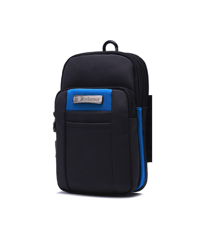 80e5b0c454 DoubleVillages-- Marsupio Uomo Sportivo Borsa a tracolla / Militare MOLLE  EDC Tattico Marsupio / Marsupio Cintura da Corsa Running / waist bag /  fanny pack ...