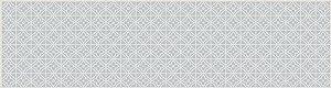 Viniliko Tappeto Trend, Vinile, Blu, 66x 250x 3cm