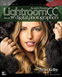 img - for The Adobe Photoshop Lightroom CC Book for Digital Photographers (Voices That Matter) book / textbook / text book