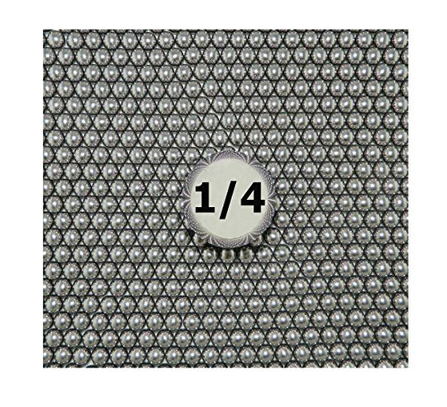 1/4'' Steel Ball Sling Shot ball 1 LBS - 1/4' Steel Slingshot