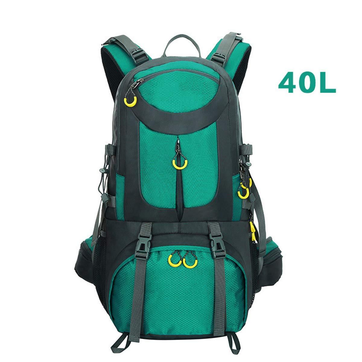 C  Sac D'alpinisme En Plein Air Sac De Randonnée Grande Capacité Sac à Dos De Sport Sac Léger Et Multifonctionnel Pour Le Voyage Sac D'alpinisme