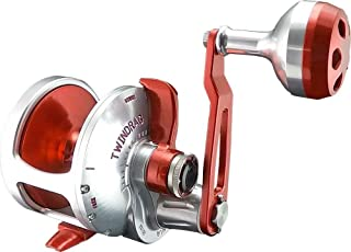 product image for Accurate Valiant BV-600NL Reel - Left-Handed