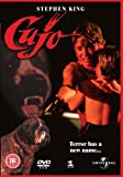 Cujo [DVD]