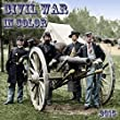 Civil War In Color 2015 Wall Calendar
