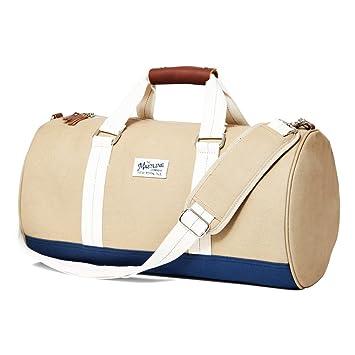 2f01cf4da7e3 Hudson Barrel Duffel Travel Bag