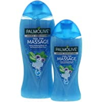 Palmolive Shower Gel Aroma Sensations Feel The Massage, 500ml + 250ml