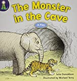 The Monster in the Cave 9780757808739