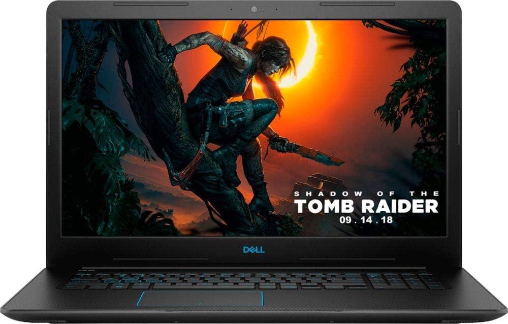 Dell G3 15 3779-15.6