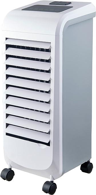 Ardes AR5R12 Umidificatore Evaporativo dAmbiente Bianco Nero
