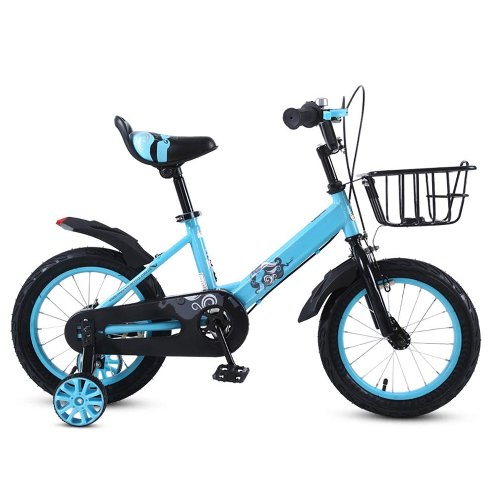 92d6be17682 Amazon.com   Kids Bicycles MEIDUO Freestyle Kids Bike Bicycle 12inch   16inch  20inch with Training Wheels for Boy s and Girl s   Sports   Outdoors