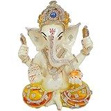 Skytrends Lord Ganesh Statue Home Decor Gift Item Ganesh Idol