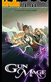 Gun Mage: Surviving a Post Apocalyptic Magic Earth