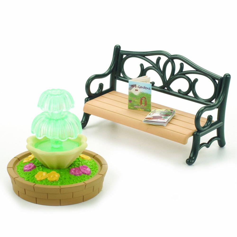 Sylvanian Families Bedroom Furniture Set Sylvanian Families Sleeping Bag Amazoncouk Toys Games