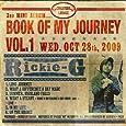 BOOK OF MY JOURNEY VOL.1【初回限定生産盤】