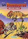 Les Dinosaures, tome 1 : Jurassic Couac par Plumeri