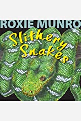 Slithery Snakes Kindle Edition