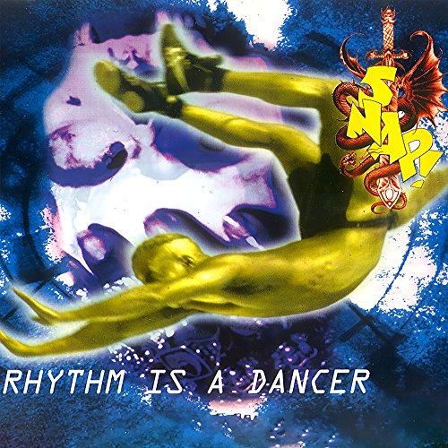 - Rhythm Is a Dancer