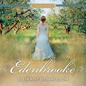 Edenbrooke Audiobook