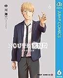 ROUTE END 6 (ジャンプコミックスDIGITAL)
