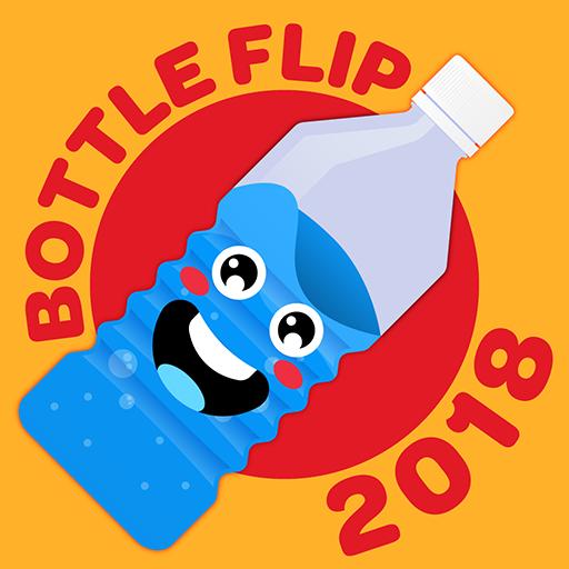 Bottle Flip 2018: Water Flipping Bottle Challenge Extreme Free App (Best Fidget Spinner To Get)