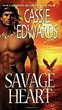 Savage Heart (Zebra Historical Romance)